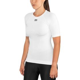 X-Bionic Energizer MK3 LT Camiseta manga corta cuello redondo Mujer, blanco